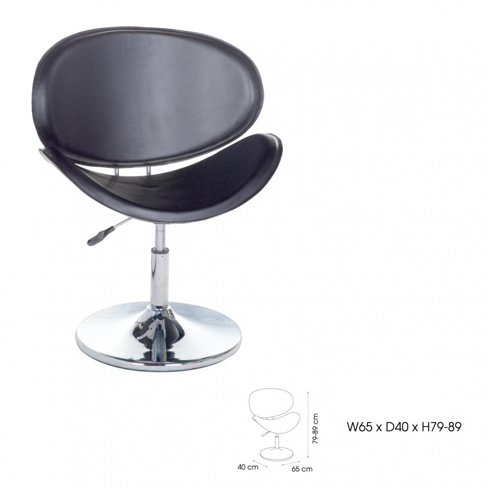 Ghế cafe M419X-TH